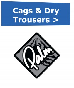 Cags-trousers